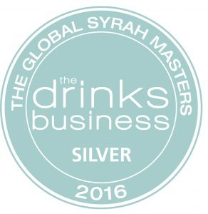 THE GLOBAL SYRAH MASTERS SILVER 16